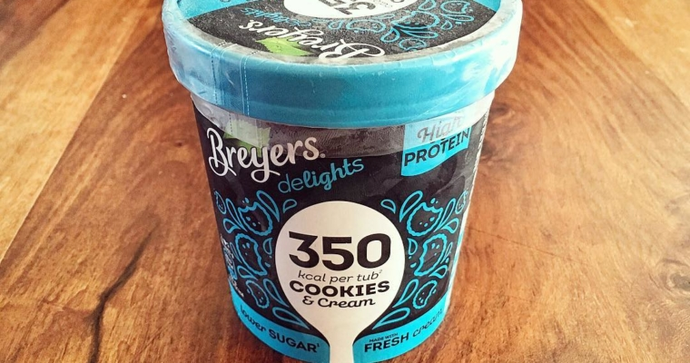 breyersdelightsde cookies